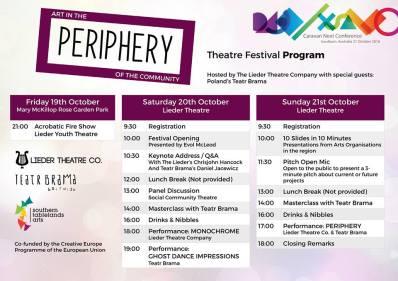 Periphery Program