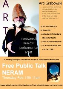 NERAM-Talk-Poster